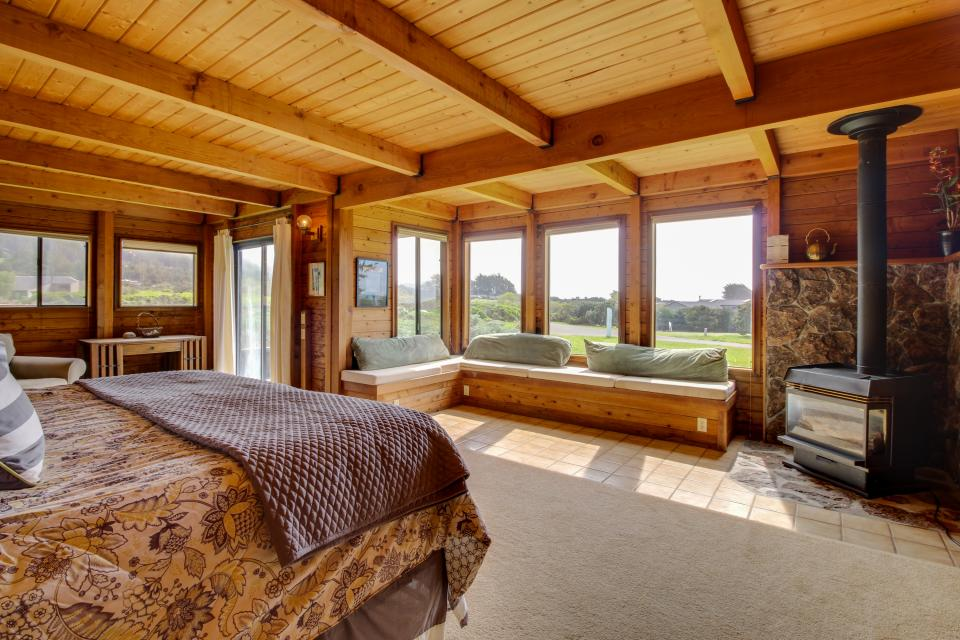 Shell Beach - Sea Ranch Vacation Rental - Photo 21