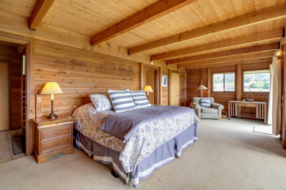 Shell Beach - Sea Ranch Vacation Rental - Photo 22