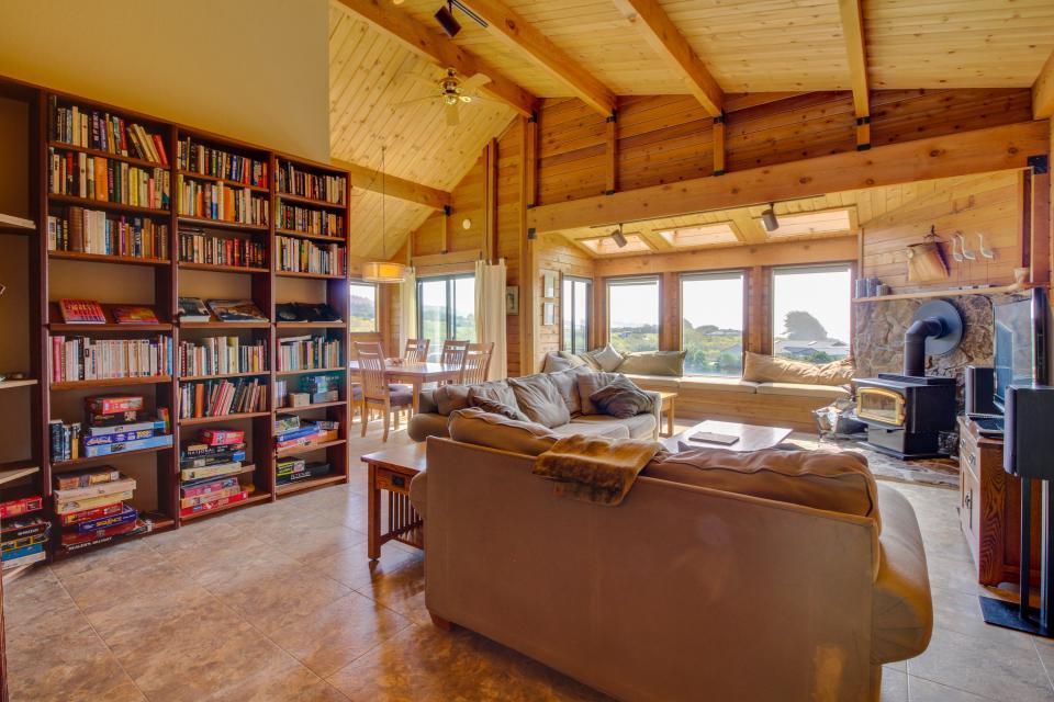 Shell Beach - Sea Ranch Vacation Rental - Photo 11