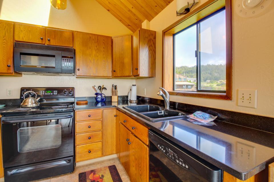 Shell Beach - Sea Ranch Vacation Rental - Photo 15