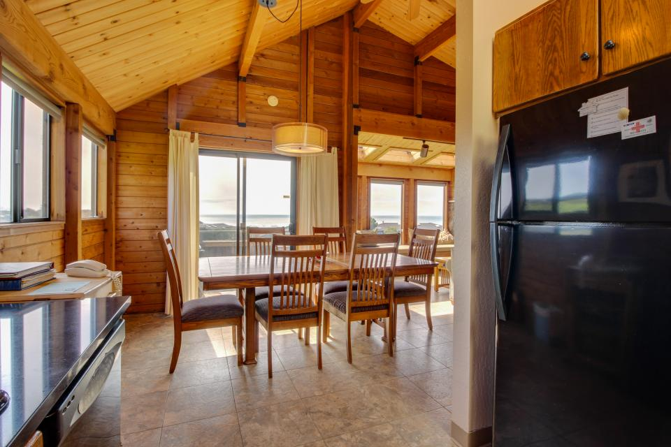 Shell Beach - Sea Ranch Vacation Rental - Photo 14