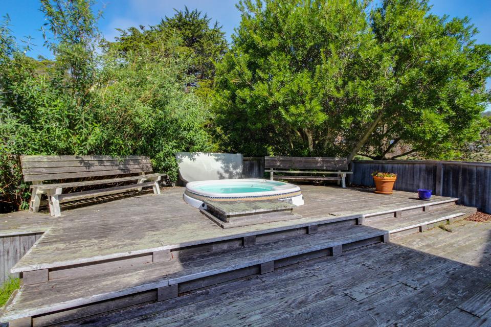 Shell Beach - Sea Ranch Vacation Rental - Photo 30