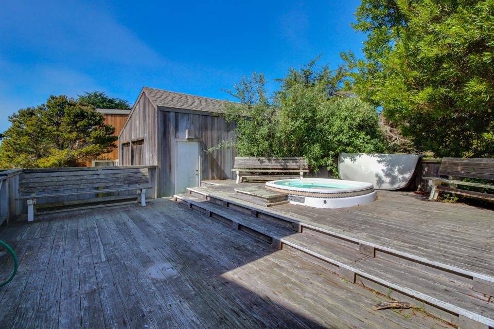 Shell Beach - Sea Ranch Vacation Rental - Photo 4