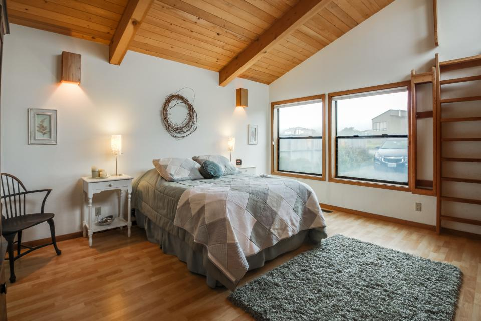 Double R - Sea Ranch Vacation Rental - Photo 14