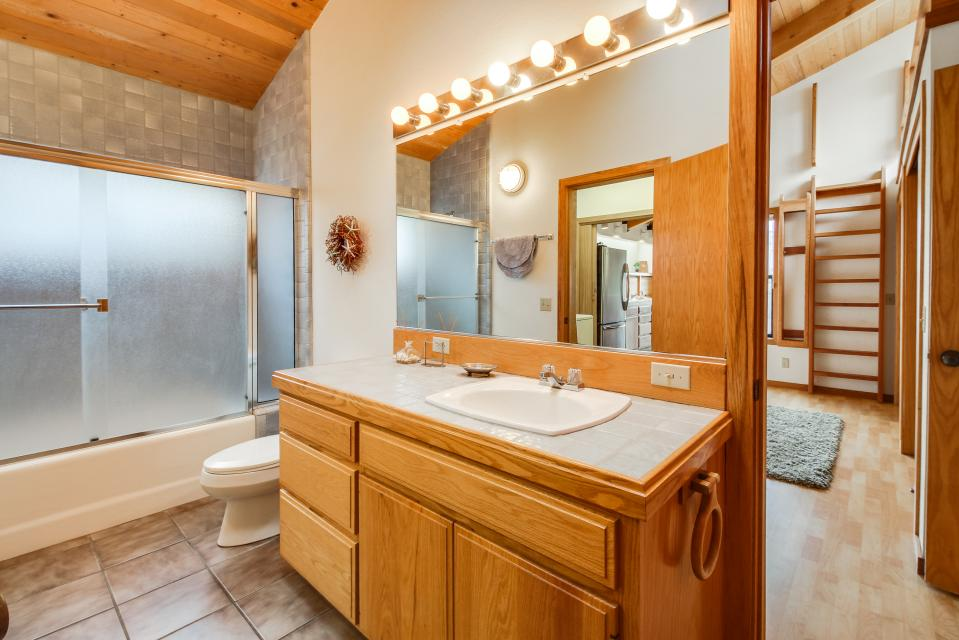 Double R - Sea Ranch Vacation Rental - Photo 17