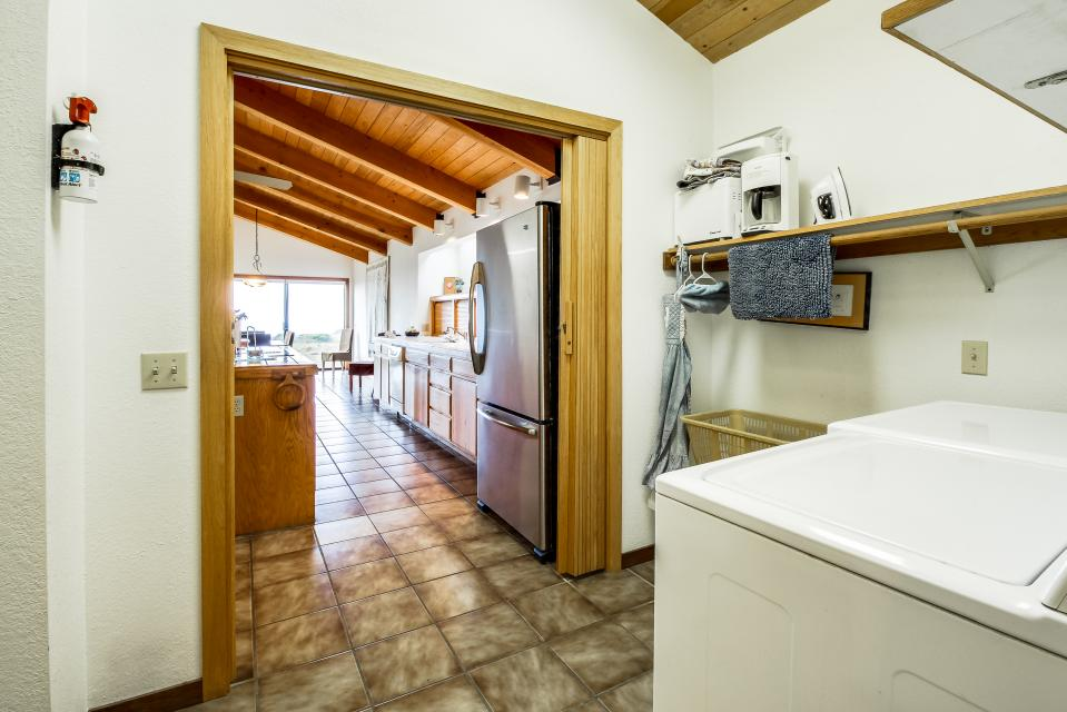 Double R - Sea Ranch Vacation Rental - Photo 11