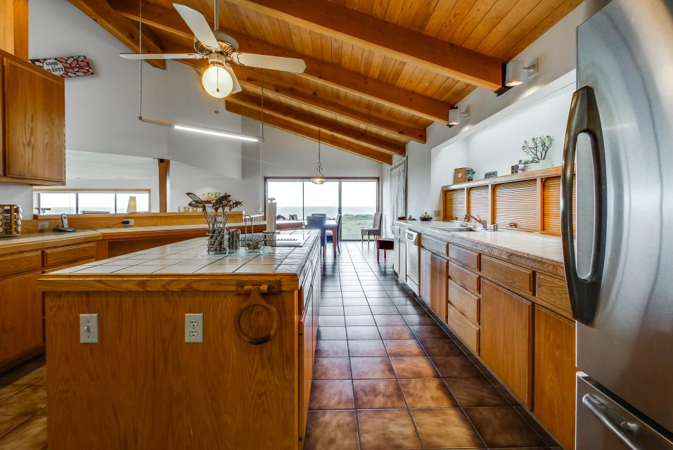 Double R - Sea Ranch Vacation Rental - Photo 8