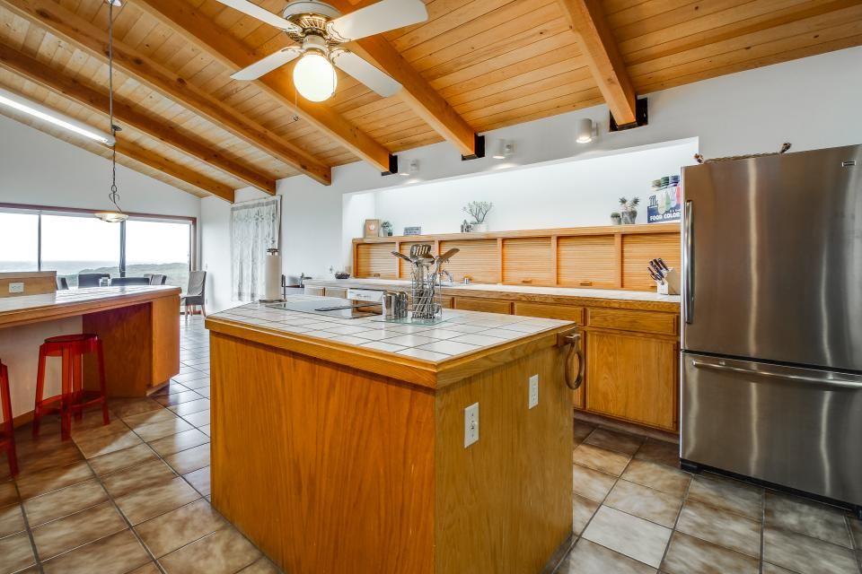 Double R - Sea Ranch Vacation Rental - Photo 40
