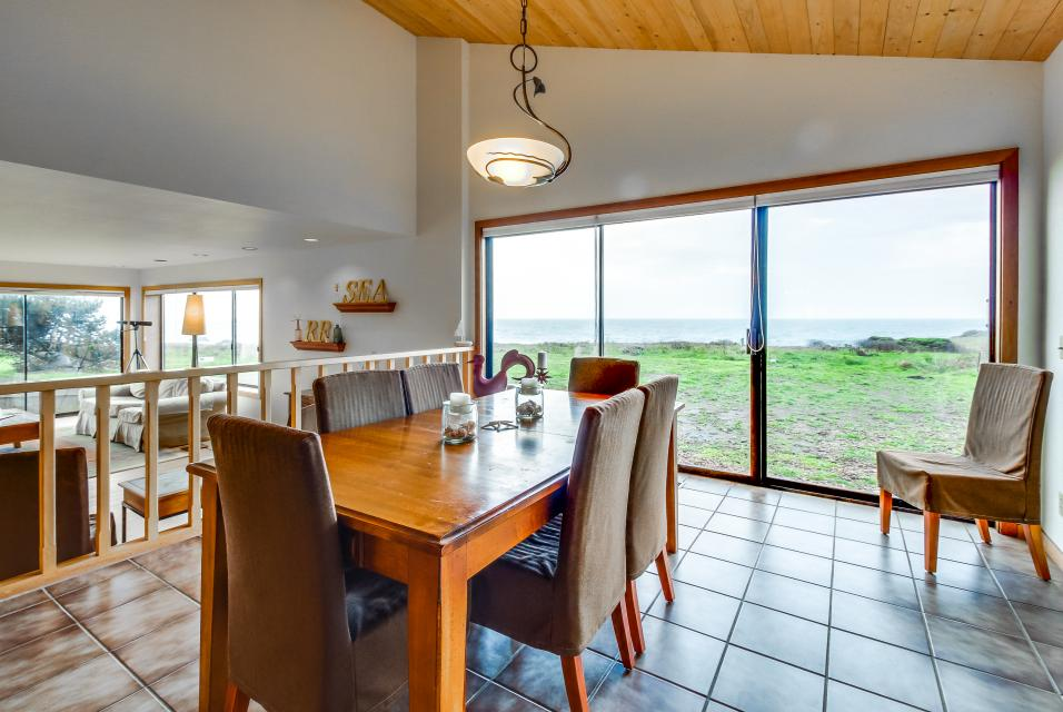 Double R - Sea Ranch Vacation Rental - Photo 7