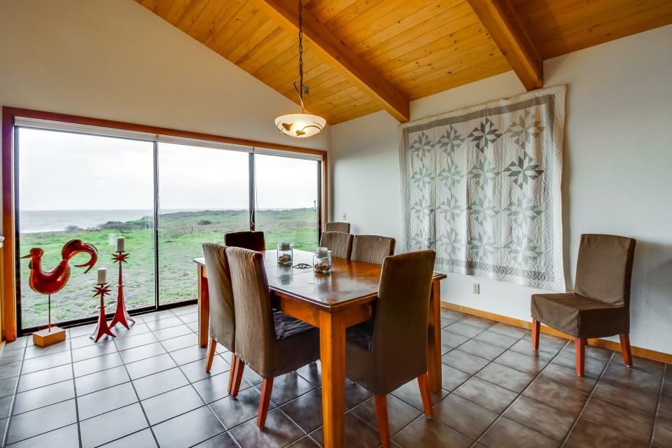 Double R - Sea Ranch Vacation Rental - Photo 41