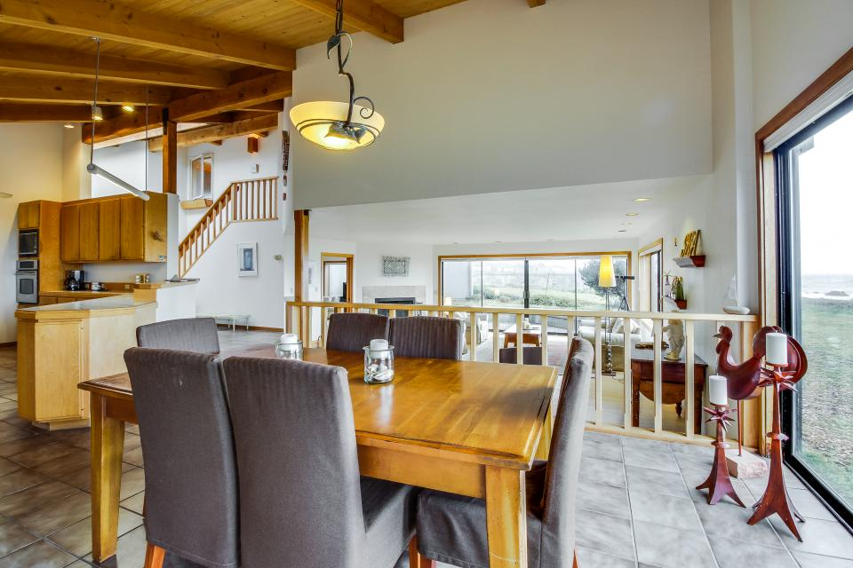 Double R - Sea Ranch Vacation Rental - Photo 13