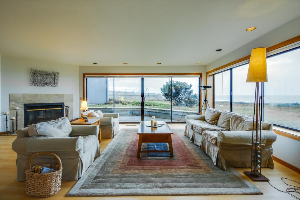 Double R - Sea Ranch Vacation Rental - Photo 1