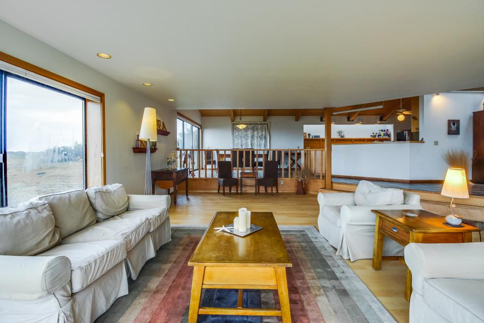 Double R - Sea Ranch Vacation Rental - Photo 39