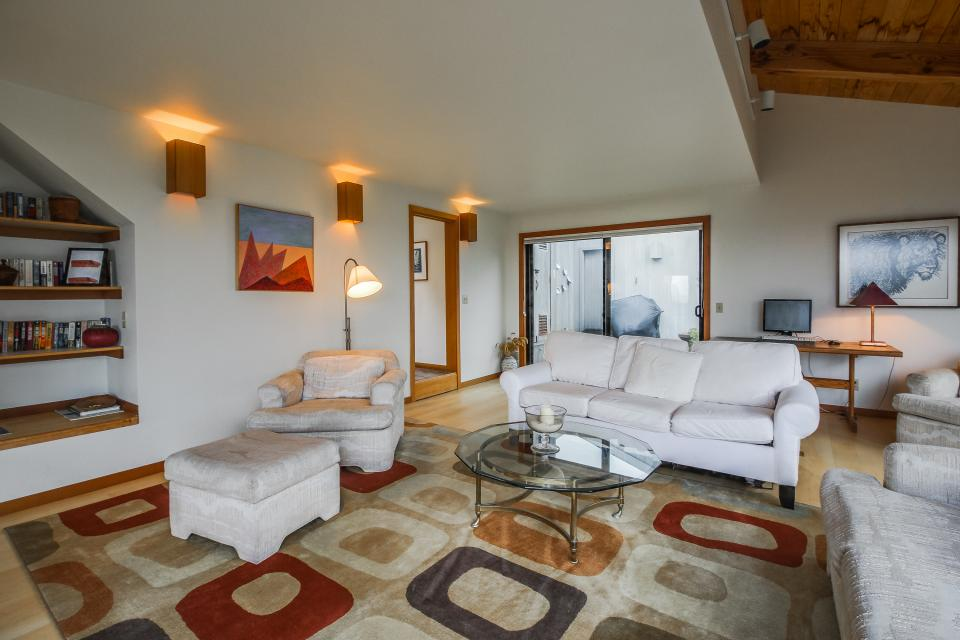 Double R - Sea Ranch Vacation Rental - Photo 44
