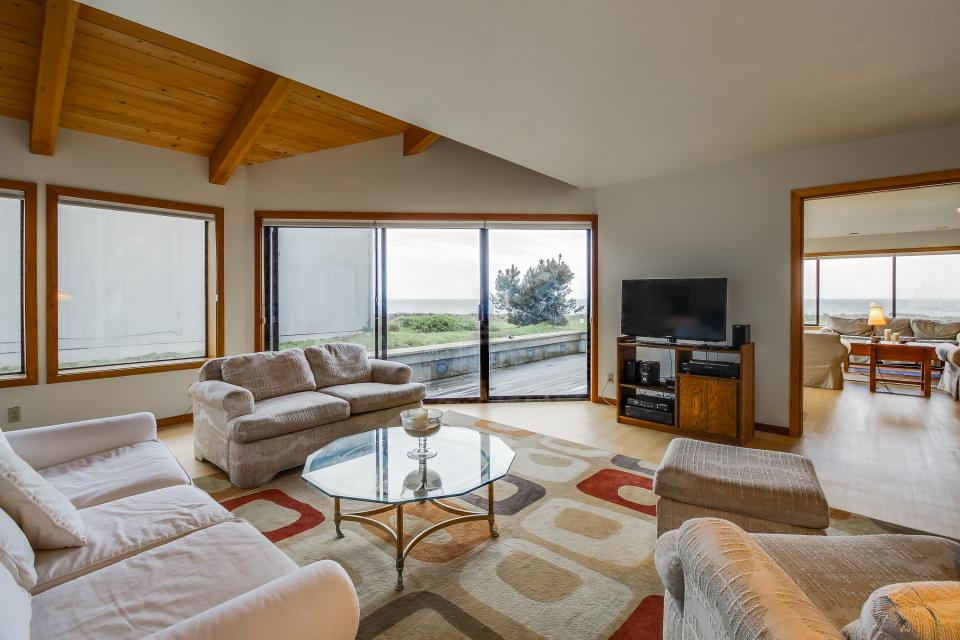 Double R - Sea Ranch Vacation Rental - Photo 43