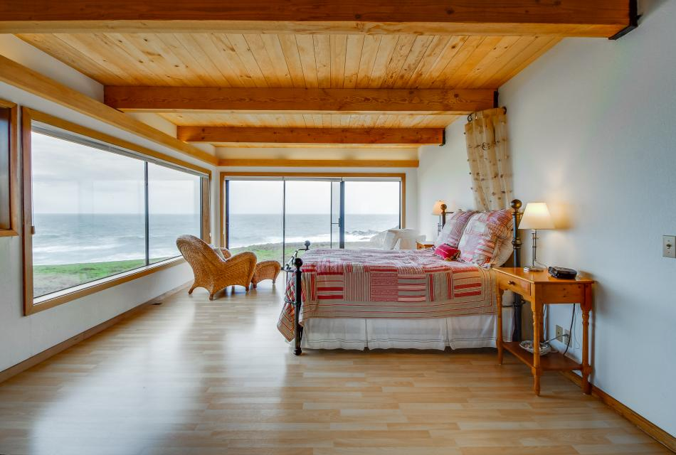 Double R - Sea Ranch Vacation Rental - Photo 3