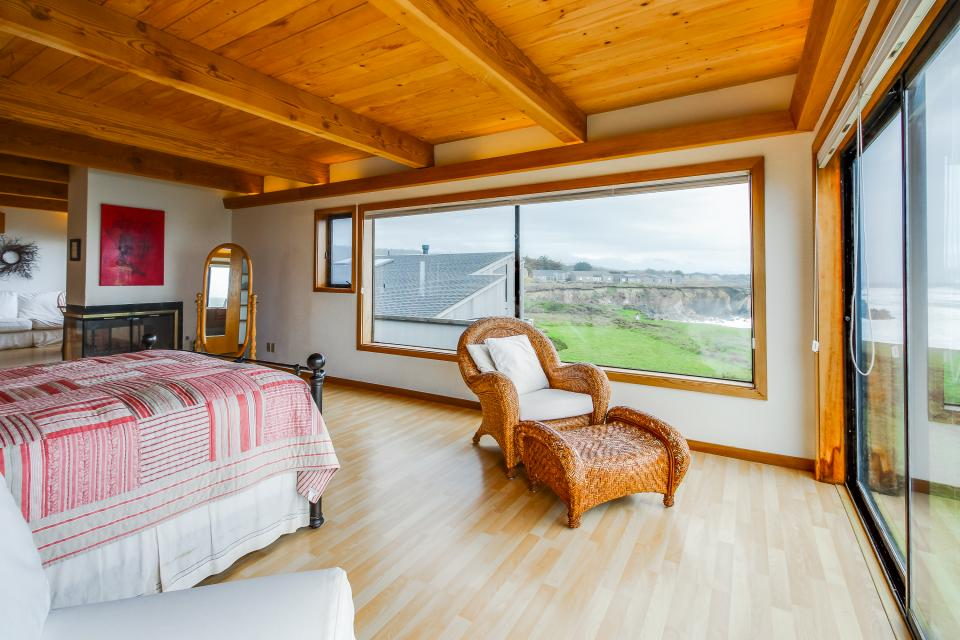 Double R - Sea Ranch Vacation Rental - Photo 30