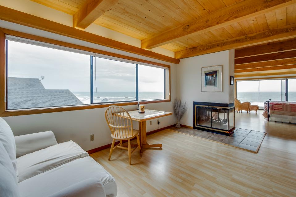 Double R - Sea Ranch Vacation Rental - Photo 31