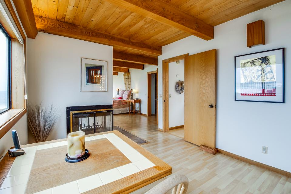 Double R - Sea Ranch Vacation Rental - Photo 32