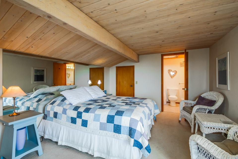 Double R - Sea Ranch Vacation Rental - Photo 26
