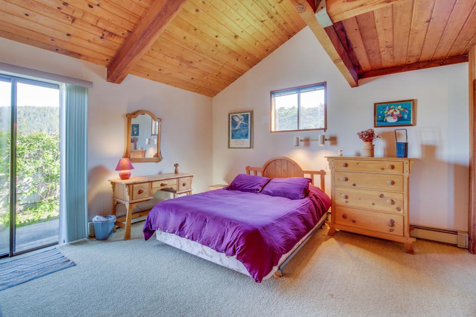 Norman House - Sea Ranch Vacation Rental - Photo 15