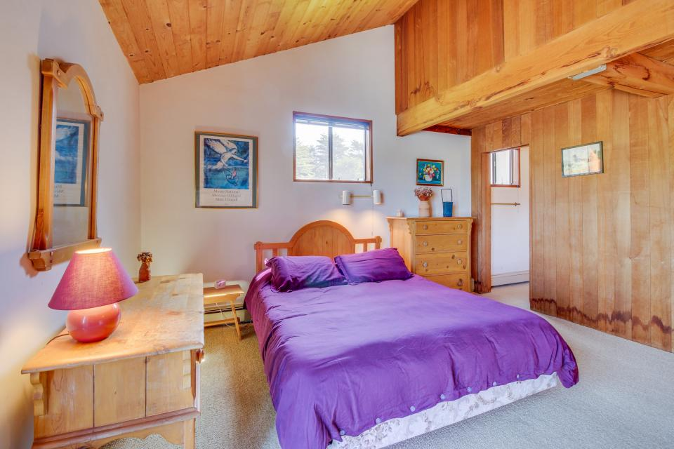 Norman House - Sea Ranch Vacation Rental - Photo 16