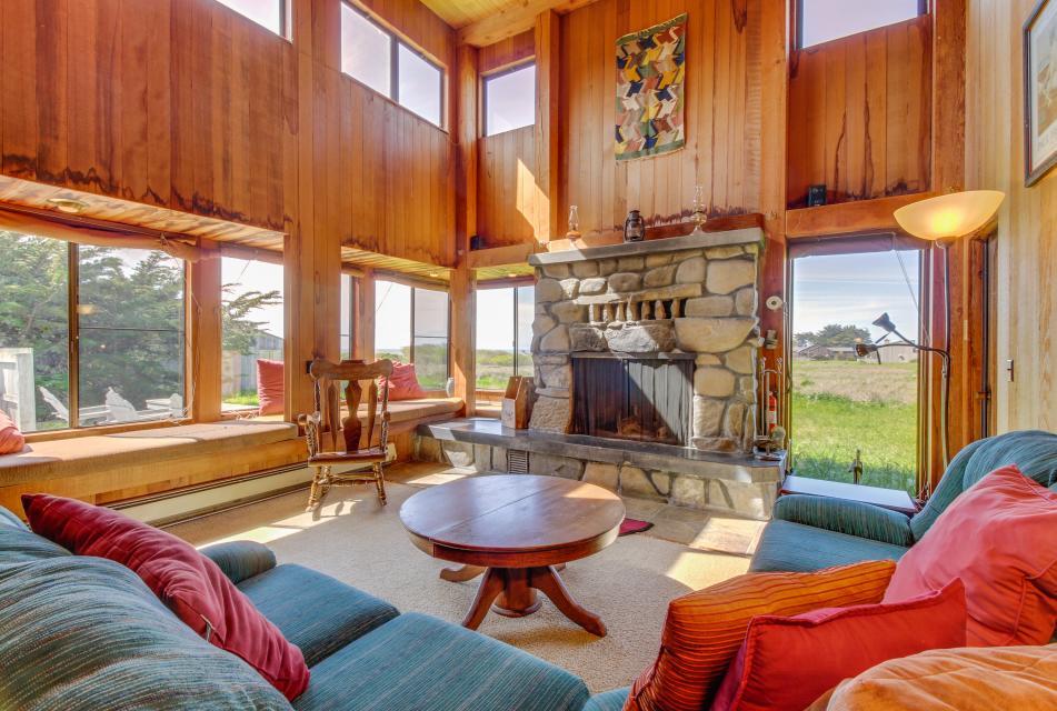 Norman House - Sea Ranch Vacation Rental - Photo 1