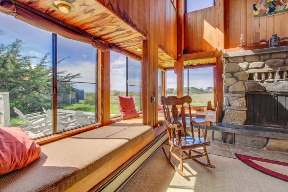 Norman House - Sea Ranch Vacation Rental - Photo 3