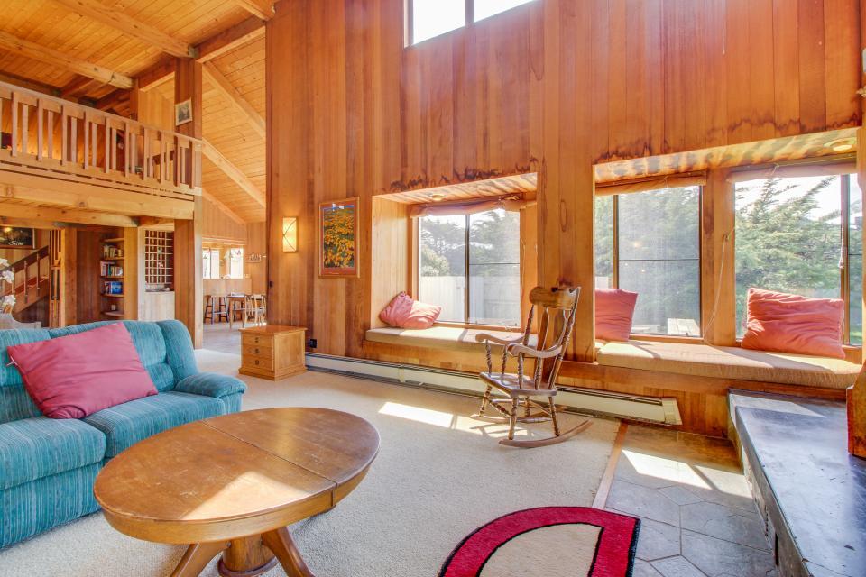 Norman House - Sea Ranch Vacation Rental - Photo 6