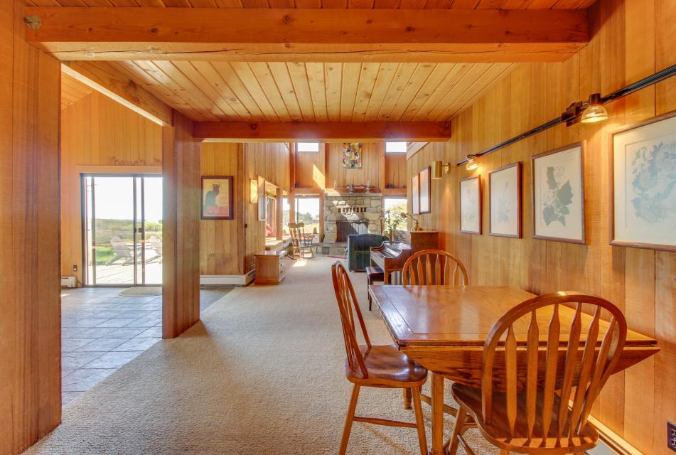Norman House - Sea Ranch Vacation Rental - Photo 13