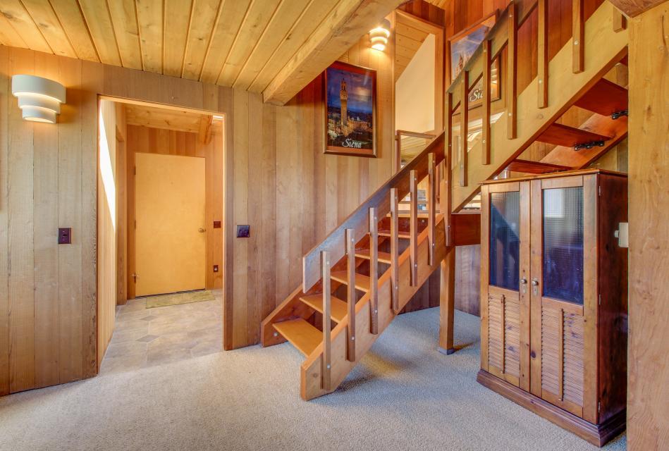 Norman House - Sea Ranch Vacation Rental - Photo 20