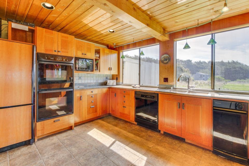 Norman House - Sea Ranch Vacation Rental - Photo 9