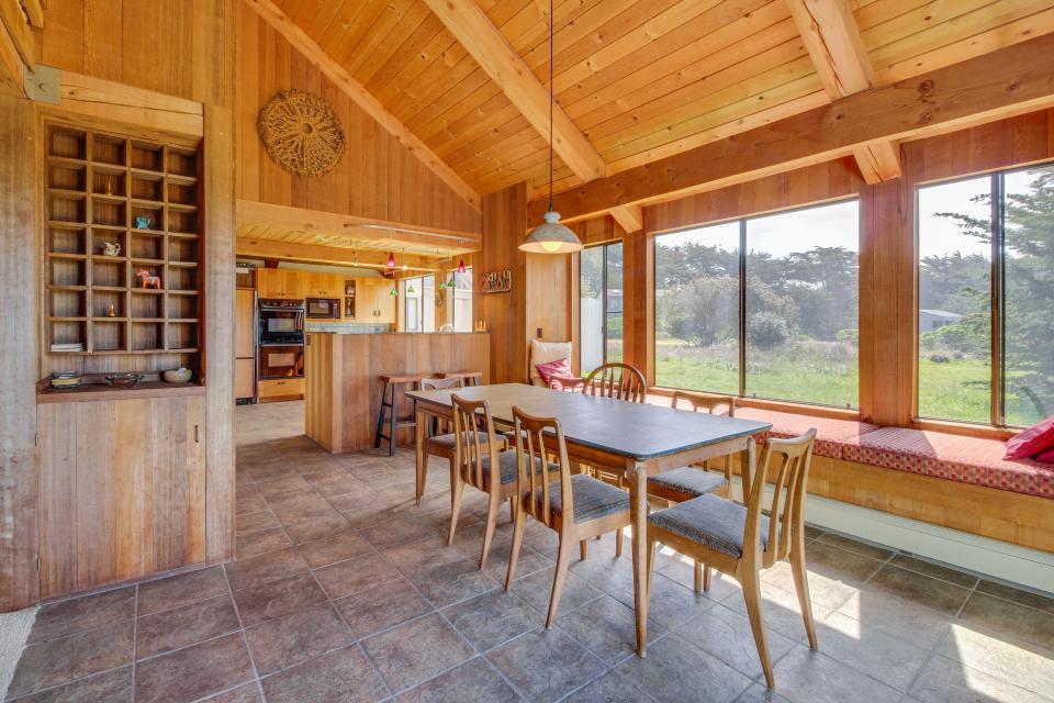 Norman House - Sea Ranch Vacation Rental - Photo 11