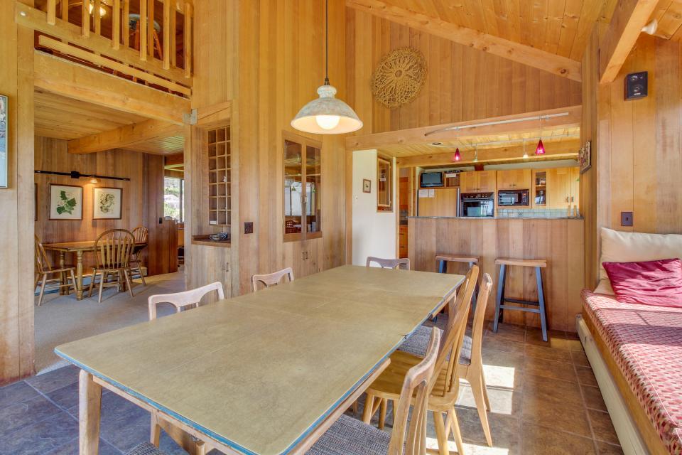 Norman House - Sea Ranch Vacation Rental - Photo 12