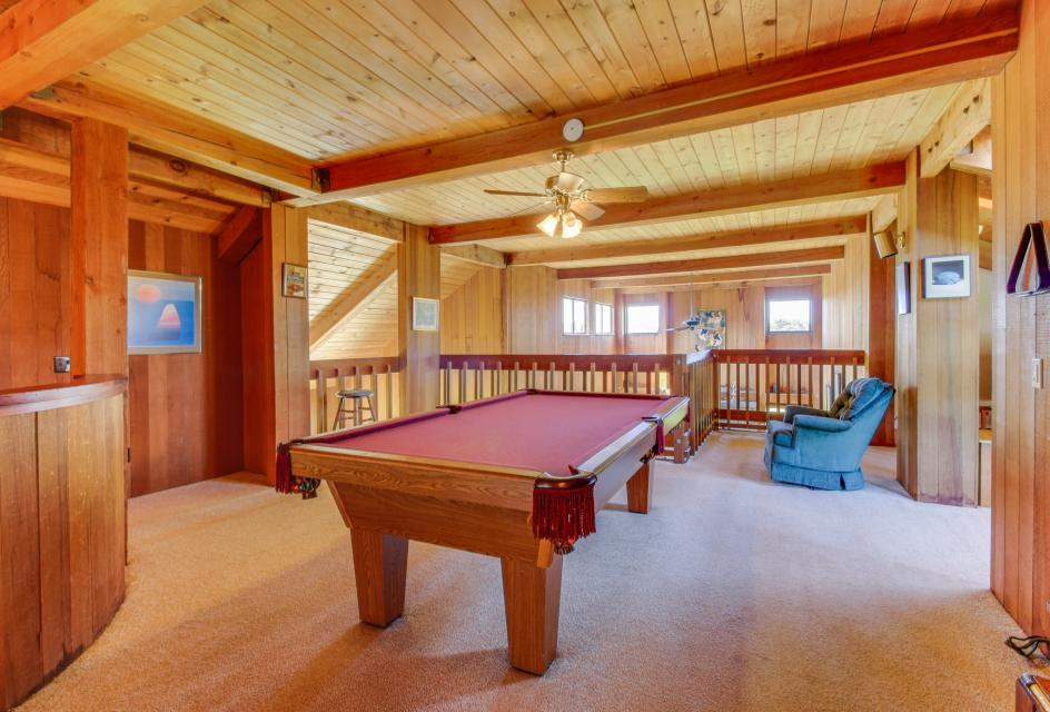 Norman House - Sea Ranch Vacation Rental - Photo 21