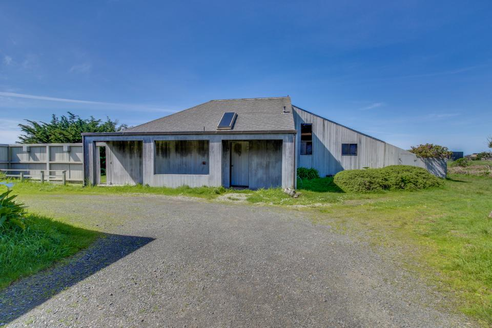 Norman House - Sea Ranch Vacation Rental - Photo 29