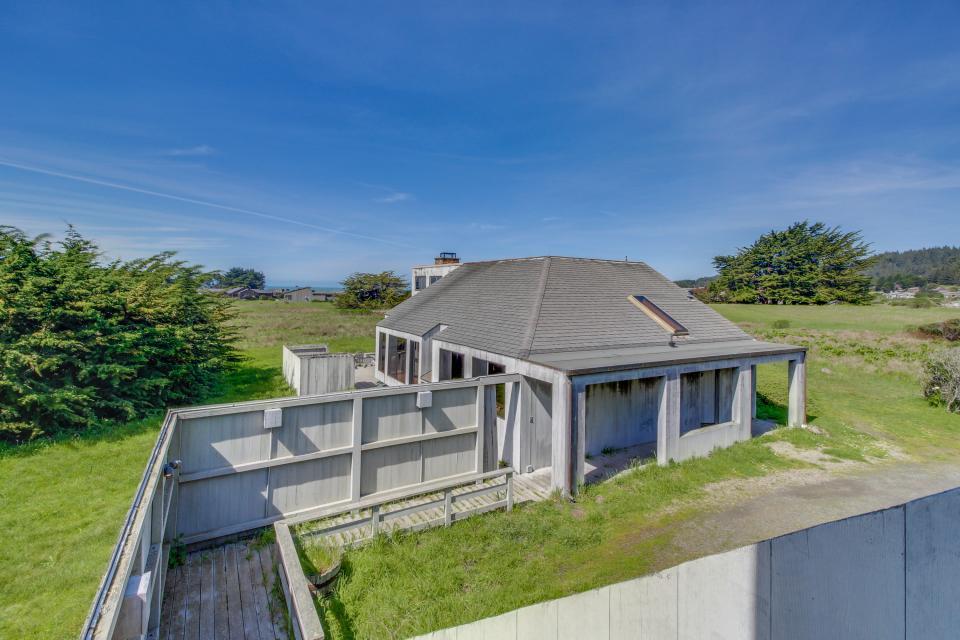 Norman House - Sea Ranch Vacation Rental - Photo 23