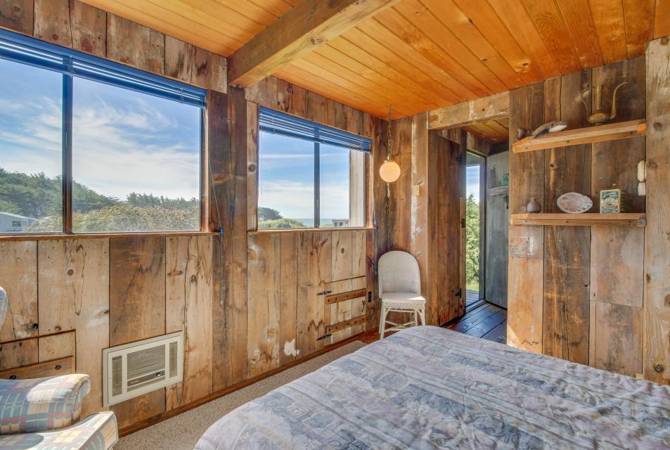 Norman House - Sea Ranch Vacation Rental - Photo 25