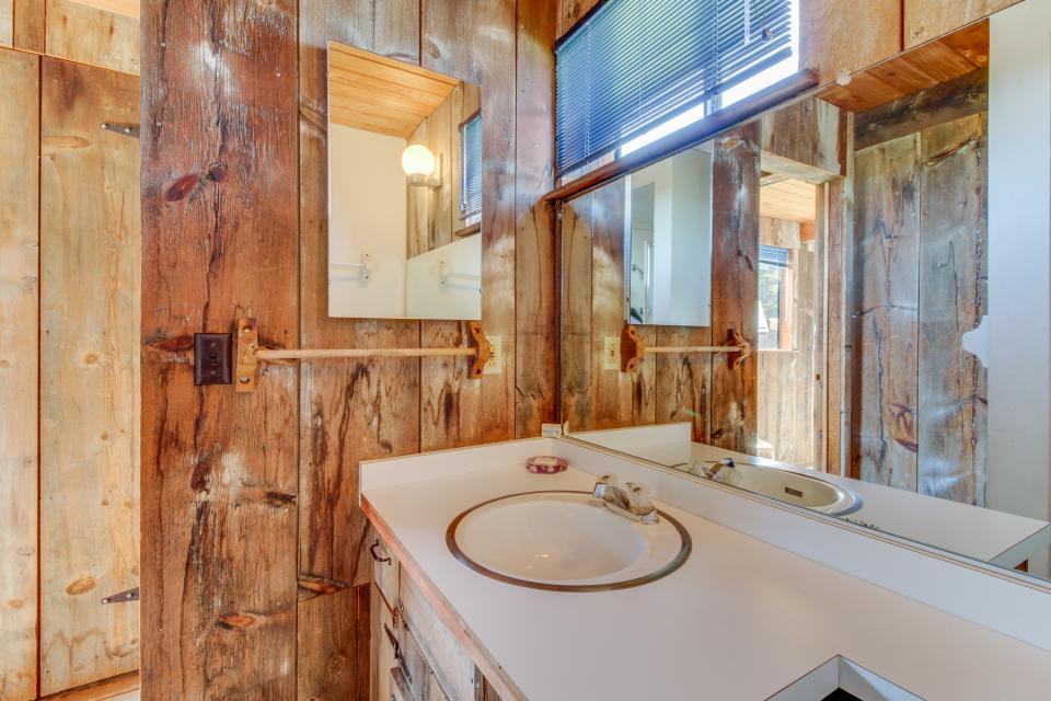 Norman House - Sea Ranch Vacation Rental - Photo 26