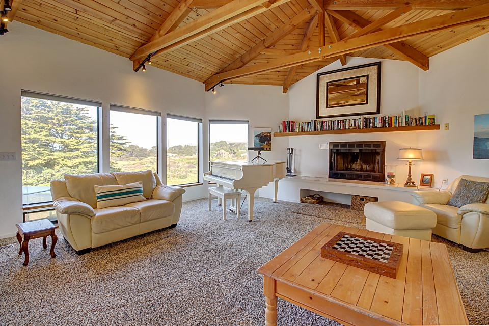 Sommers-Elliott Escape - Sea Ranch Vacation Rental - Photo 1