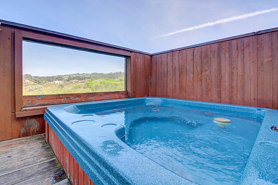 Sommers-Elliott Escape - Sea Ranch Vacation Rental - Photo 2