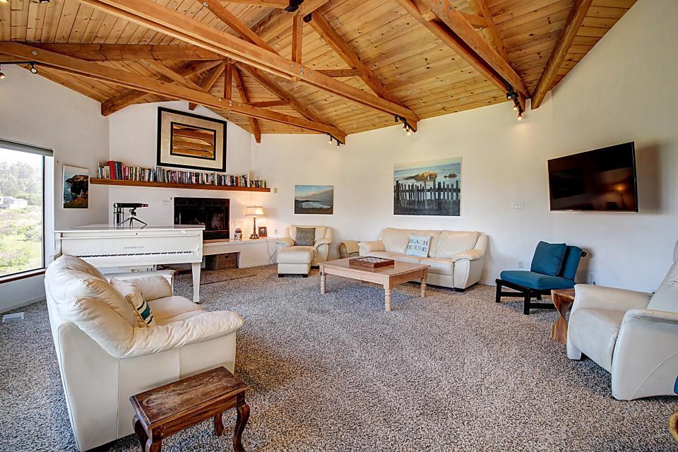 Sommers-Elliott Escape - Sea Ranch Vacation Rental - Photo 12