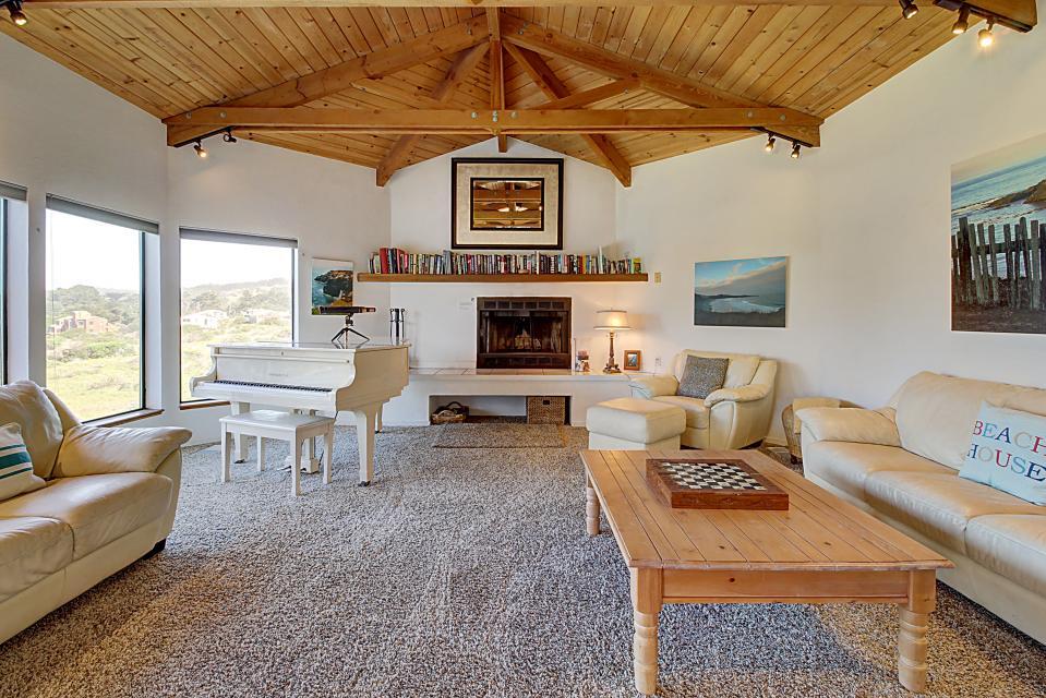 Sommers-Elliott Escape - Sea Ranch Vacation Rental - Photo 13