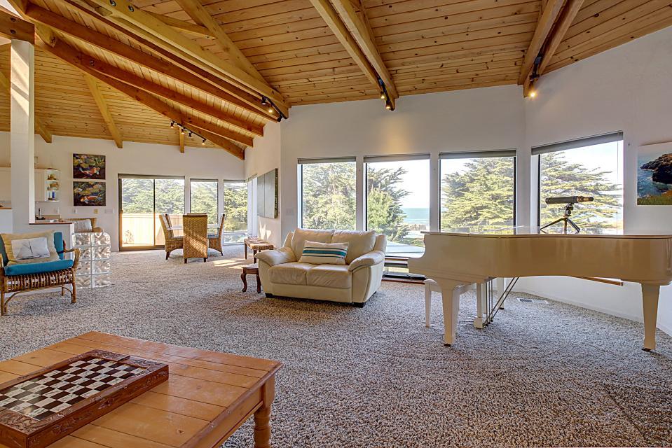 Sommers-Elliott Escape - Sea Ranch Vacation Rental - Photo 14