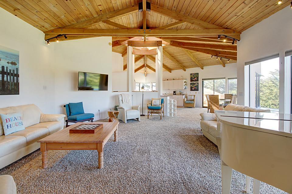 Sommers-Elliott Escape - Sea Ranch Vacation Rental - Photo 15