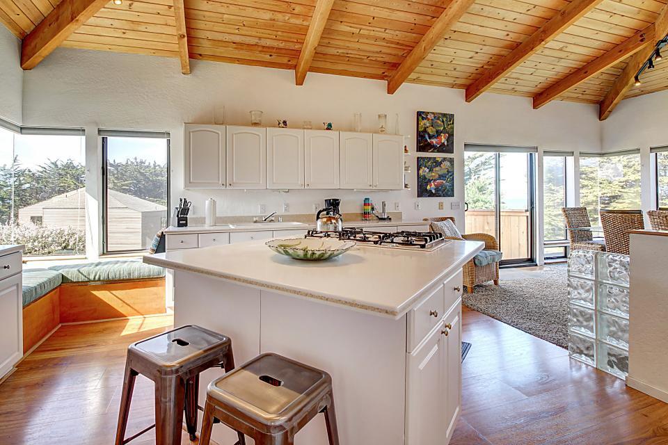 Sommers-Elliott Escape - Sea Ranch Vacation Rental - Photo 19