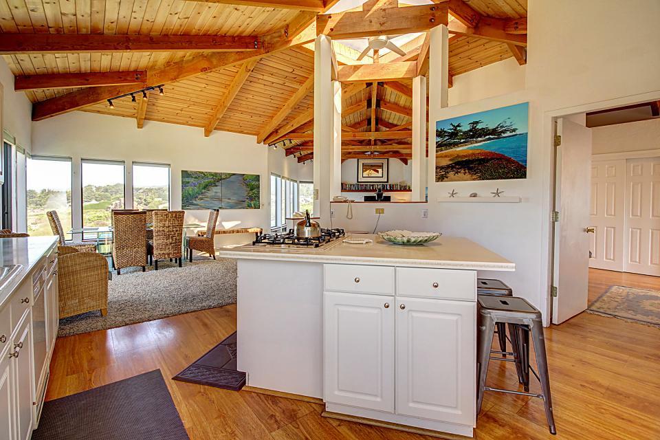 Sommers-Elliott Escape - Sea Ranch Vacation Rental - Photo 20