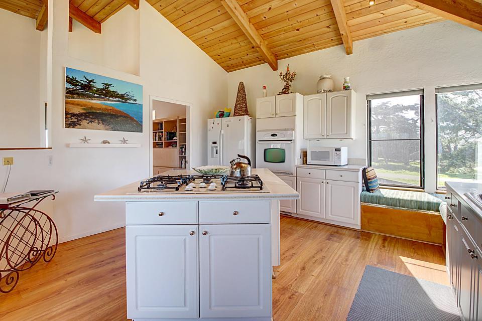 Sommers-Elliott Escape - Sea Ranch Vacation Rental - Photo 21