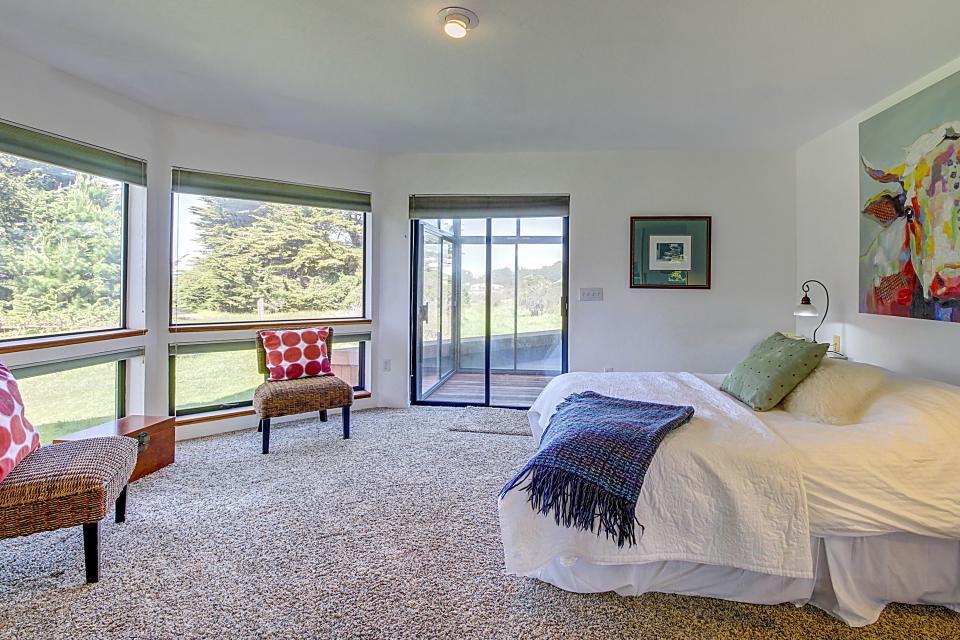 Sommers-Elliott Escape - Sea Ranch Vacation Rental - Photo 30
