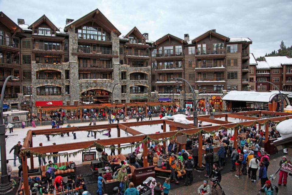 Conifer Tee & Ski - Truckee Vacation Rental - Photo 34